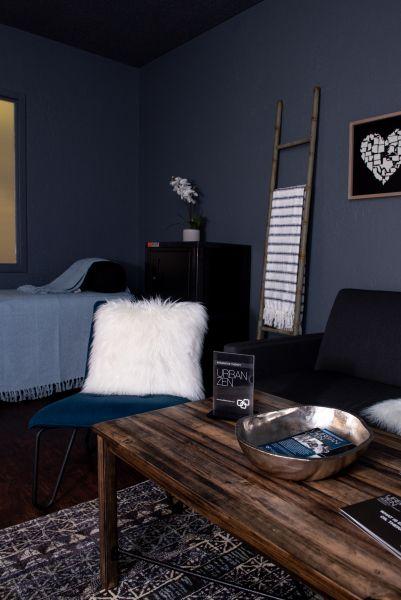 Urban Zen Treatment Space 3